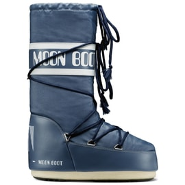 Moon Boot Moon Boot Nylon Blau