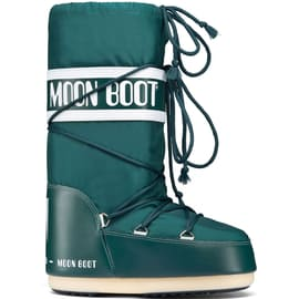 Moon Boot Moon Boot Nylon Petrol