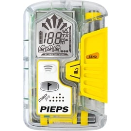Pieps DSP Pro Ice Neutral
