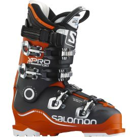 Salomon X Pro 130 Orange