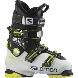 Salomon Quest Access 70 T Weiß
