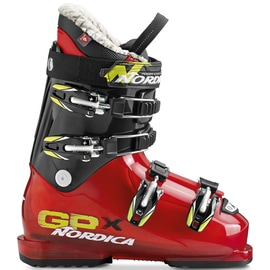 Nordica GPX 70 Rot