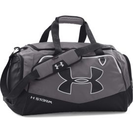 Under Armour Undeniable MD Duffle Grau