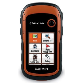 Garmin eTrex 20x Neutral