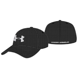 Under Armour UA Collswitch Train Cap Schwarz