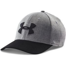 Under Armour Men UA Closer 2.0 Hellgrau