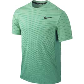 Nike Ultimate Dry Top SS Petrol