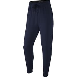 Nike Dri-Fit Training Fleece Pant Dunkelblau
