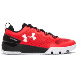 Under Armour Mens Charged Ultimate Tr low Rot