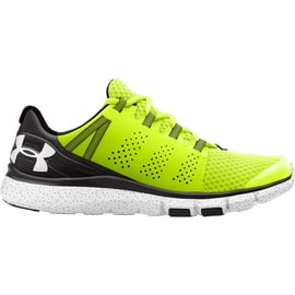 Under Armour Mens Micro G Limitless Tr Lime
