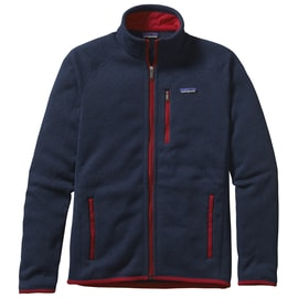 Patagonia M´s Better Sweater Jacket Dunkelblau