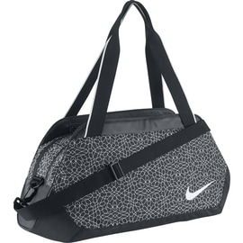 Nike Legend Club Print Schwarz