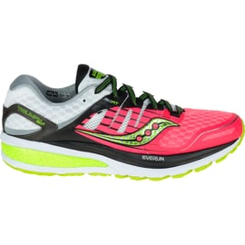 Saucony Triumph ISO 2 w Hellrot