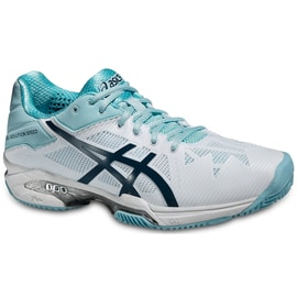 Asics Gel Solution Speed 3 Clay w Neutral