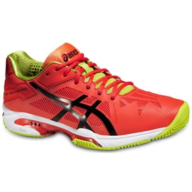 Asics Gel Solution Speed 3 Clay Neutral