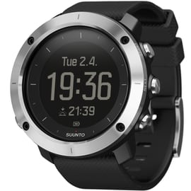Suunto Traverse Black Neutral