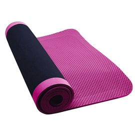 Nike Ultimate Yoga Mat 5mm Rot