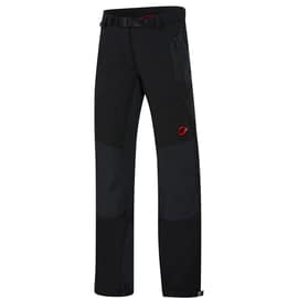 Mammut Courmayeur Advanced Pants Men Schwarz