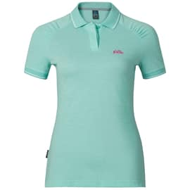 Odlo Polo SS-Shirt ELEMENT W Mint