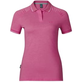Odlo Polo SS-Shirt ELEMENT W Pink