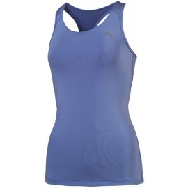 Puma Essential RB Tank Top Hellblau