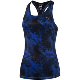 Essential Graphic RB Tank Kornblau