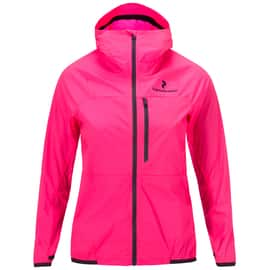 Peak Performance W BL Wind Jacket Women Pink