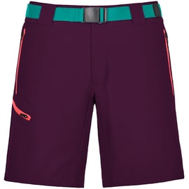 Ortovox Brenta Shield Shorts Women Beere