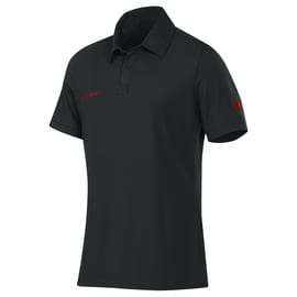 Mammut Trovat Polo Men Anthrazit