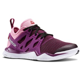 Reebok ZCut Trainer 3.0 w Pflaume