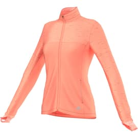 adidas Supernova Storm Jacket W Orange