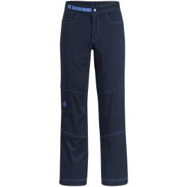 Black Diamond Credo Pants Men Blau
