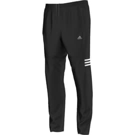 adidas Clima Base Mid Pant Tapered Knitted Schwarz