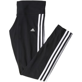 adidas Essentials 3S Tight Schwarz
