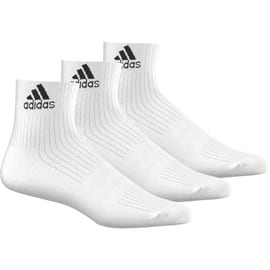 adidas 3S Performance Ankle HC 3PP Weiß