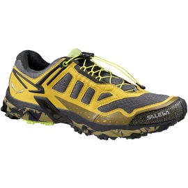 Salewa MS Ultra Train Gelb
