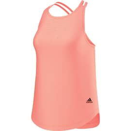 adidas Seasonal Tank Orange