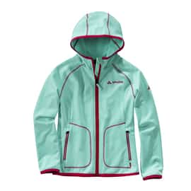 Vaude Girls Leni Hoody Mint