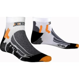 X-Socks Biking Ultralight Weiß