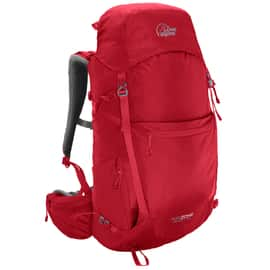 Lowe Alpine Airzone Quest 35 Large Rot