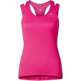 Odlo Singlet with integrated top CL Pink
