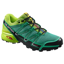 Salomon Speedcross Vario Grün