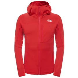 The North Face Men´s Incipient Hooded Jacket Rot
