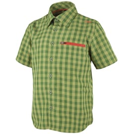 CMP BOY SHIRT Grün