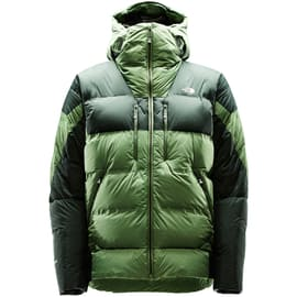 The North Face M Summit L6 Jacke Men Grün