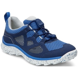 Ecco Biom Trail Kids Blau
