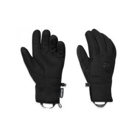 Outdoor Research Gripper Gloves Uni Schwarz