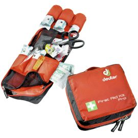 Deuter First Aid Kit Pro Rot