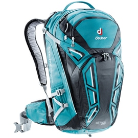 Deuter Attack Tour 28 Petrol