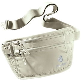 Deuter Security Money Belt I Beige